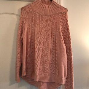 Super soft, cozy sweater!